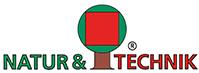 Logo Natur und Technik